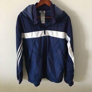 Vintage Adidas Hoodie Sz S